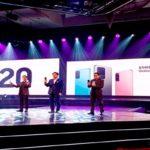 Samsung Launch S20b