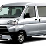 Daihatsu Hijet Cargo Deluxe SA III